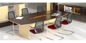 Купить офисную мебель Флеш