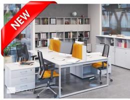 Мебель для офиса ДЖЕТ