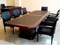 Меблі для переговорної зі складу