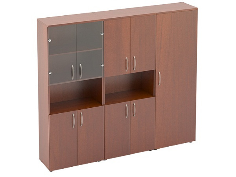 Комплект шкафов Атрибут-k16