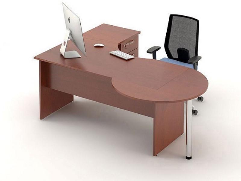 Письменный стол АТРИБУТ-k2
