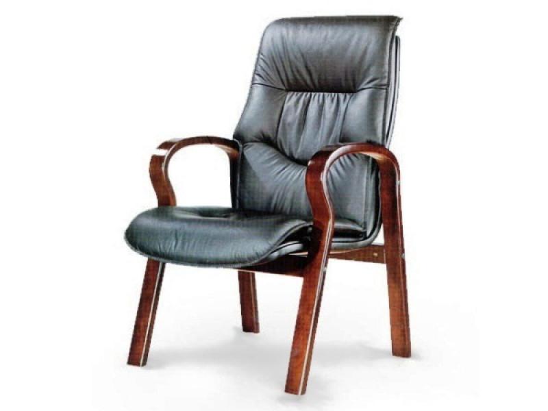 Кресло Монако черный