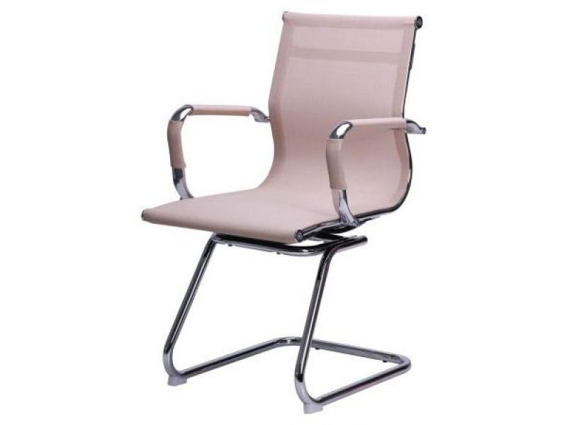 Кресло Slim Net CF бежевый