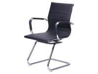 Кресло Solano черный