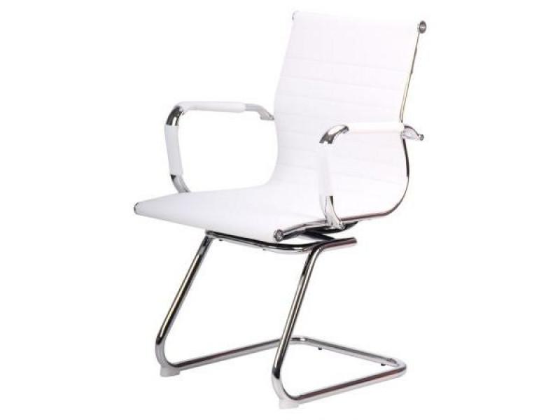 Кресло Solano белый
