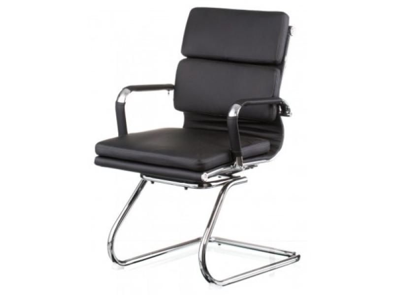 Кресло Solano 3 черный