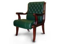 Кресло Сорренто зеленый