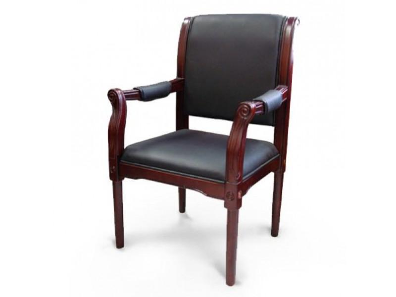Кресло Версаль черный