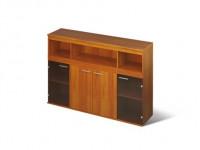 Шкаф в кабинет ДИАЛОГ-4