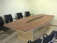 Стол для переговоров Флеш