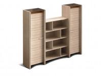 Шкаф для руководителя ИДЕАЛ