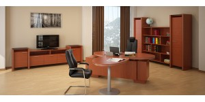 Купить мебель для офиса ИДЕАЛ