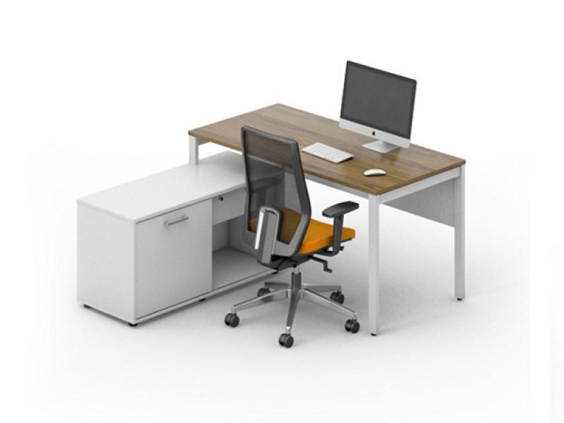 Офисный стол LOFT-k1