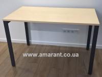 Офисный стол 1200 ЛОФТ