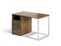 Письменный стол с ящиками LOFT