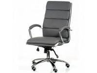 Кресло руководителя Molat серый