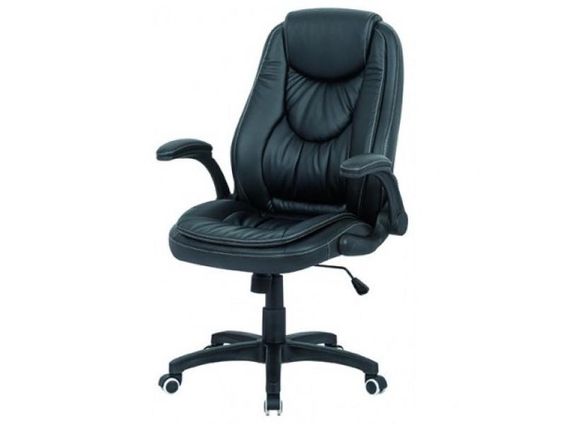Кресло руководителя Oskar черный
