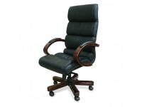 Кресло руководителя Saletti черное