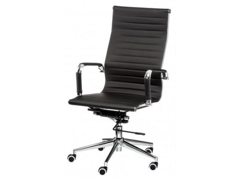 Кресло руководителя Solano черный
