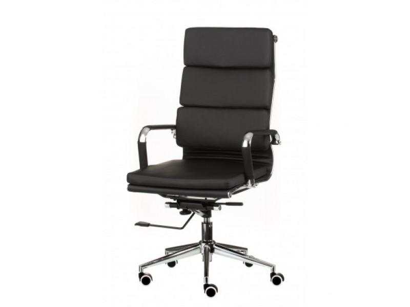 Кресло руководителя Solano 2 черный