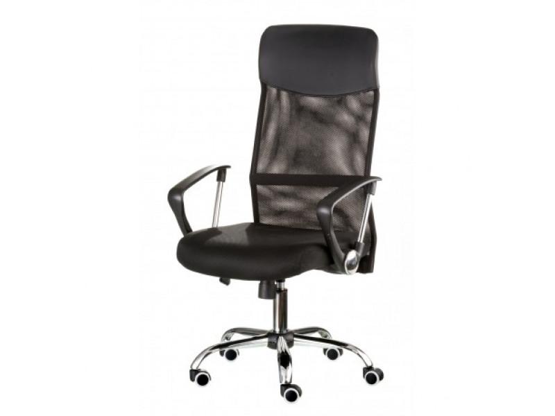 Кресло руководителя Supreme черный