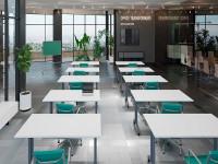 Офисные столы Transformer