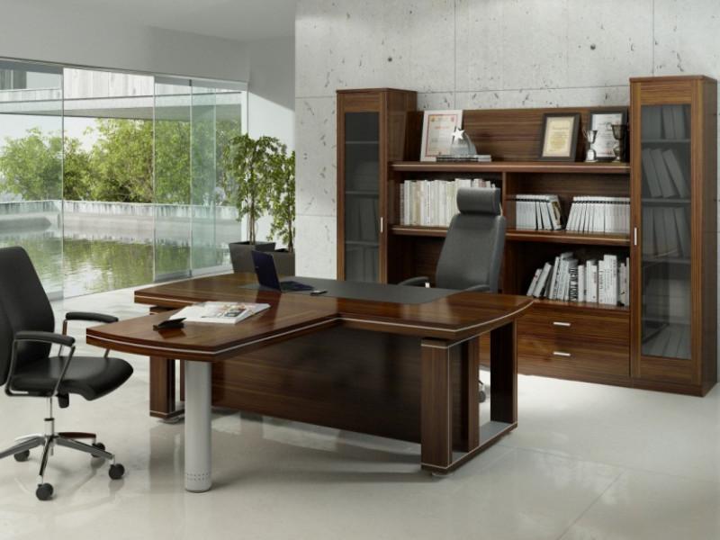 Мебель руководителя Зевс
