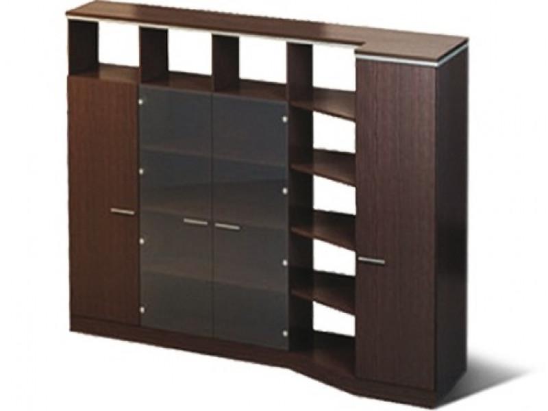 Угловой шкаф в кабинет N5.77.25