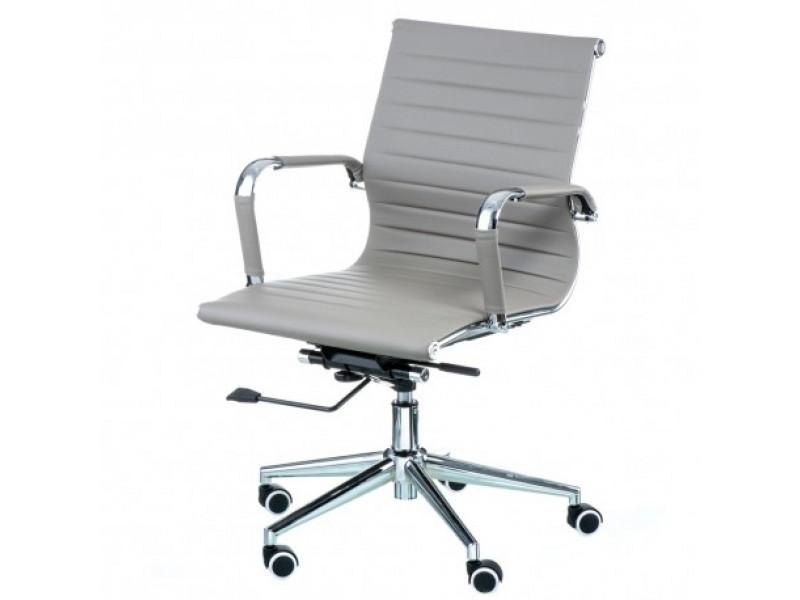 Офисное кресло Solano 5 art серый