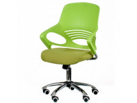 Кресло офисное ENVY зеленый