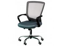 Кресло офисное MARIN серый