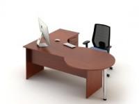 Офисные столы и тумбы