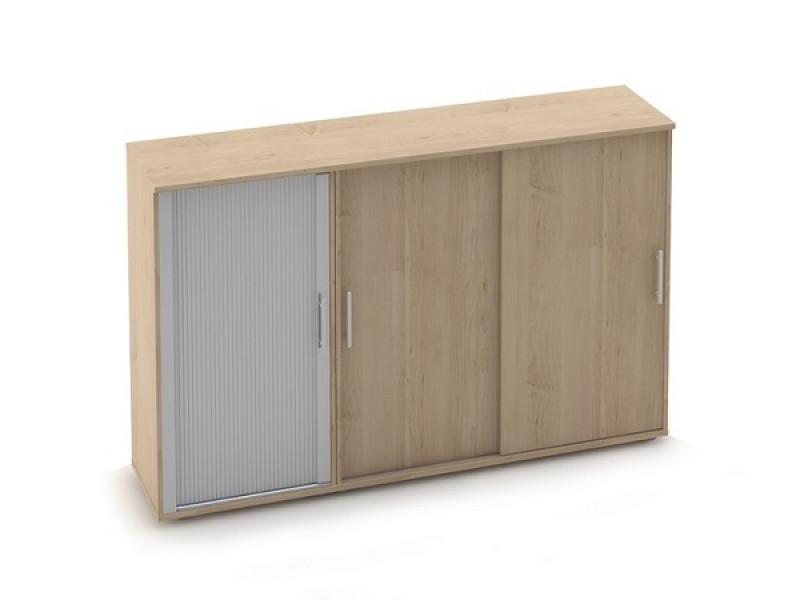 Офисный шкаф Озон-k11