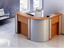 Офисная мебель для приемных