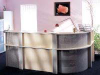 Мебель в приемную Reception k-4