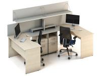 Комплект столов СЕНС-k4