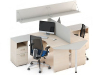 Комплект столов СЕНС-k3
