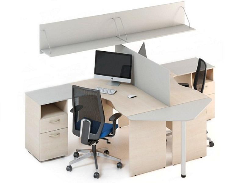Комплект столів СЕНС-k3