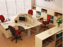 Каталог офисная мебель для персонала