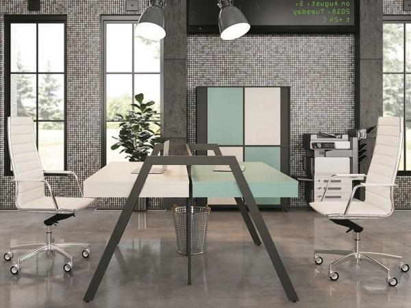 Купить мебель для офиса IQ Lite Меркс