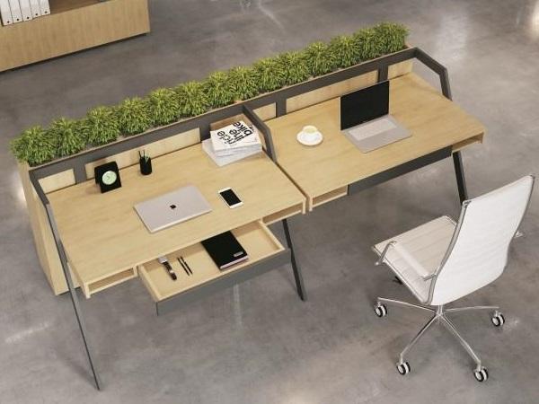 Идеальная офисная мебель IQ Lite