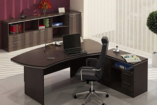 как выбрать стол в офис