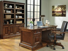 Офисная мебель для руководителей каталог