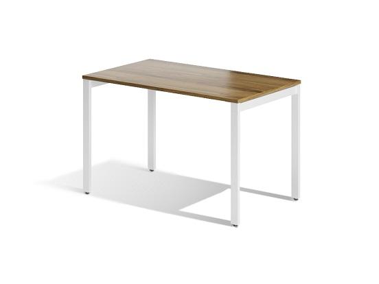 Офисные столы лофт на металлических ножках