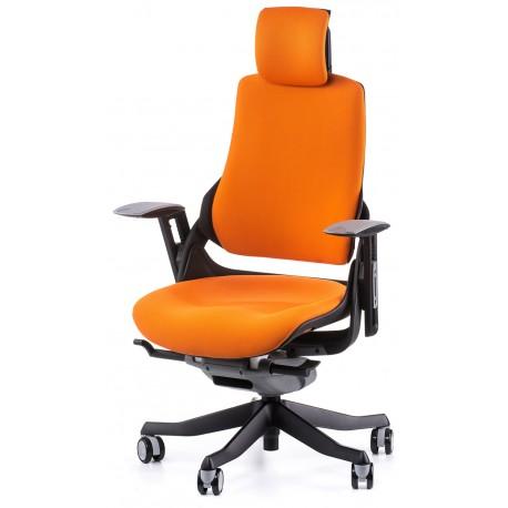 Кресло руководителя с регулировками Wau