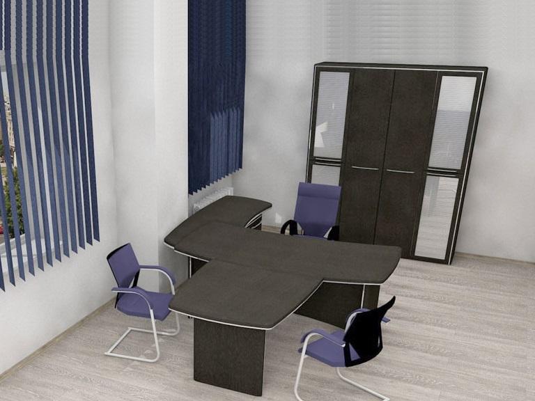 Мебель в офис руководителя Альянс цена
