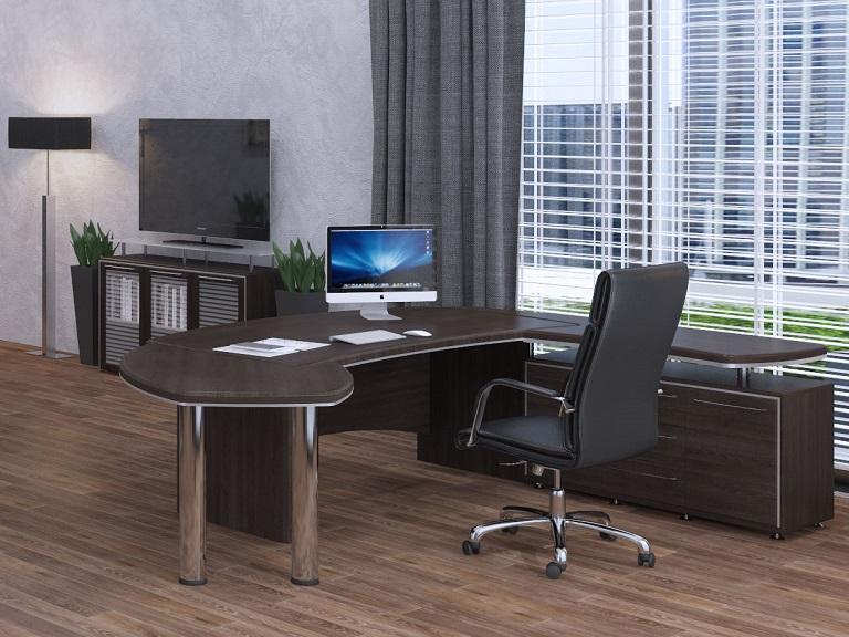 Стол в офис руководителя Альянс