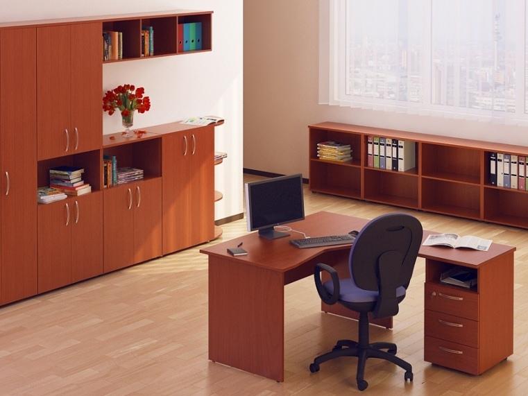 Склад офісних меблів для персоналу в Житомирі